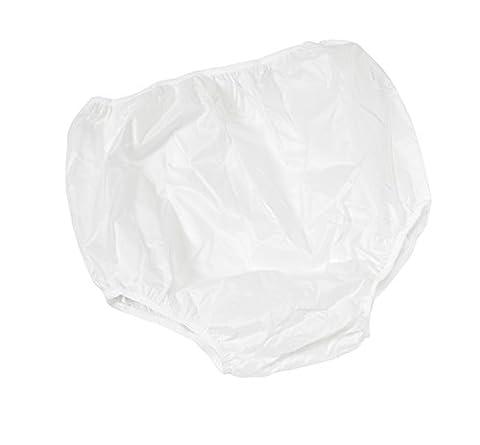 Kanga Unisex Inkontinenzslips, wasserdicht, Größe XL, 112-117cm, 1Stück