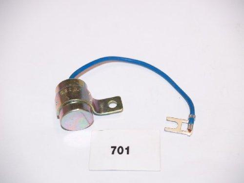 Japanparts CO-701 Condenseur, système d'allumage