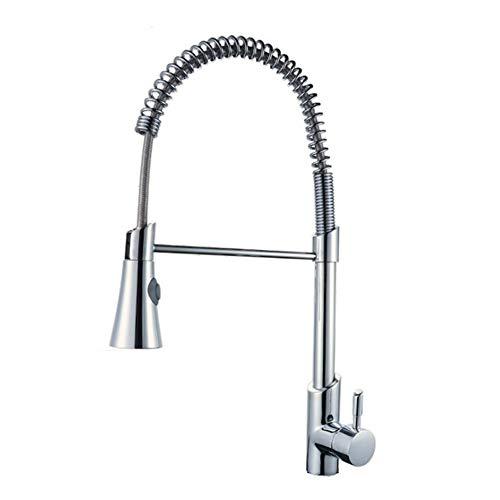 GCCLCF FWasserhahn Küchenarmaturen Waschraumarmaturen rühling