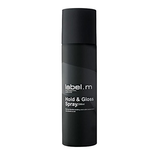 Label.M - Complete Hold & Gloss Spray - Linea Complete - 200ml