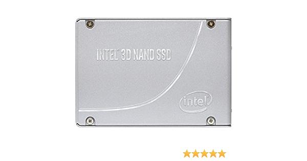 Intel Dc P4610 U 2 2 5 Zoll Enterprise Ssd Computer Zubehör