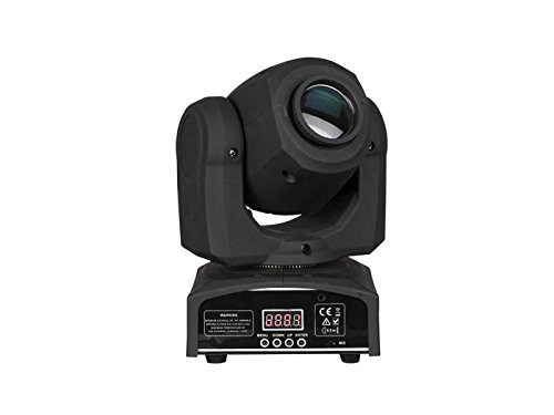 Showtec Kanjo Spot 10 W Moving-Head
