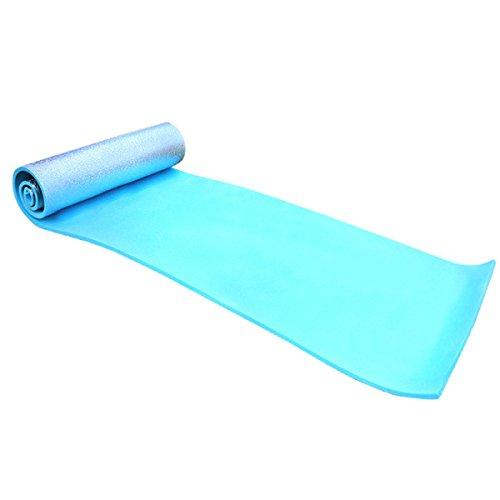 Attività All'aperto Yoga Mat Pad Umidità Pad Pausa Di Sonno Campeggio Materassino Singolo Pranzo,1*50*180cm