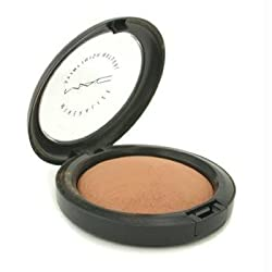 MAC Mineralize Skinfinish Natural - Dark 0.35 oz. Face Powder Women