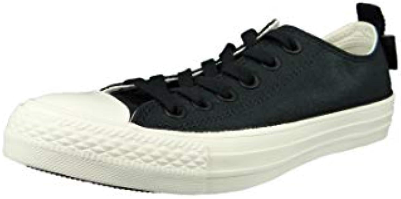 Converse Chuck Taylor Ctas Ox, Scarpe da Ginnastica Basse Unisex – Adulto | Materiali Di Altissima Qualità  | Uomo/Donne Scarpa