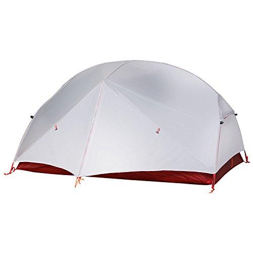 WolfWise Tenda Ultraleggera per 2 Persone Tenda Impermeabile in 4 Stagioni Backpacking...