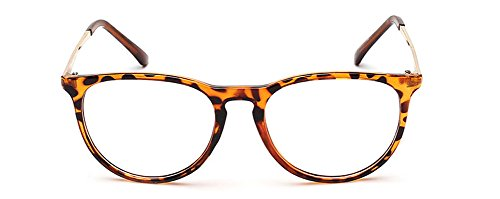 Outray - Lunettes de soleil - Homme Taille unique Imprimé léopard