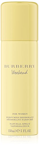 Burberry Weekend for Women deodorante spray 150 ml