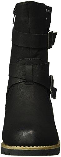 Jana 26426, Bottes Chelsea Femme Noir (Black 001)