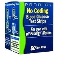Prodigy Prodigy Pocket Autocode Test Strips, 50 each (Pack of 3) by Prodigy Diabetes Care Llc preisvergleich bei billige-tabletten.eu