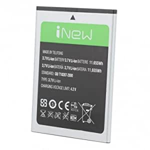 3150mAh Replacement Battery For iNew i6000 Smart Phone