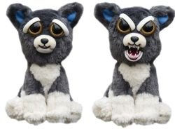 william-mark-feisty-pets-sammy-suckerpunch-adorable-85-plush-stuffed-dog-that-turns-feisty-with-a-sq