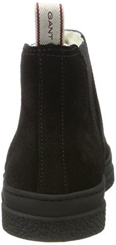 Gant Maria, Stivali Chelsea Donna nero (nero)
