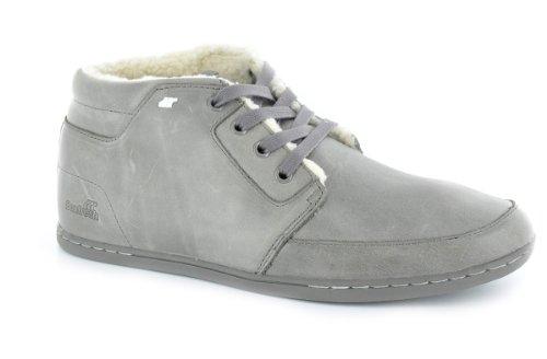 BOXFRESH Eavis Fur Grey/Grey