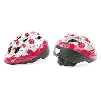 Preisvergleich Produktbild Casco bici bebé Headgy Helmets Lady Bird