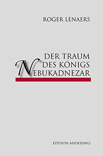 Image of Der Traum des Königs Nebukadnezar (edition anderswo)