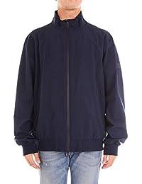 PEOPLE OF SHIBUYA Giacca Outerwear Uomo SHIBUYAPM666788 Poliestere Blu 067a26b8600