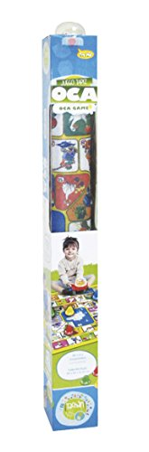 Tachan Tapiz oca (CPA Toy Group 1402)