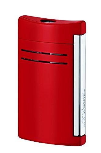 st-dupont-maxijet-accendino-colore-rosso