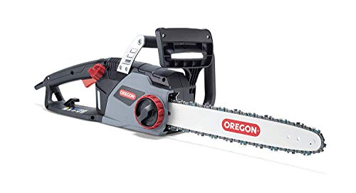 Oregon CS1400 Tronçonneuse électrique 2400W (230V) avec...