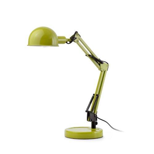 Faro 51911 - Baobab Lampe de lecture Vert