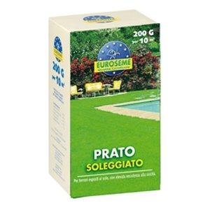 Euroseme Prato Soleggiato 1 kg