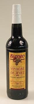 Barneo Sherry-Essig, jung, 7% Säure, Barneo, 750 ml
