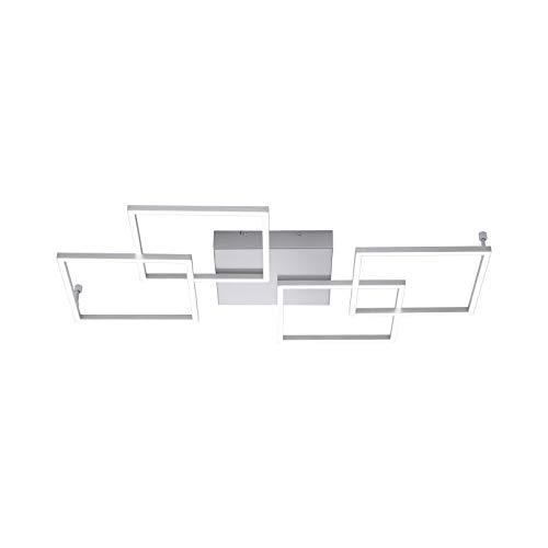 LED Deckenleuchte Paul Neuhaus Inigo 8190-55 Wohnraumlampe Dimmbar