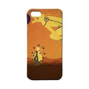G-STAR Designer 3D Printed Back case cover for Apple Iphone 4 / 4S - G0284