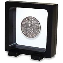 IMPACTO COLECCIONABLES Monedas Antiguas - Alemania, 5 Marcos 1934. La Plata del Tercer Reich