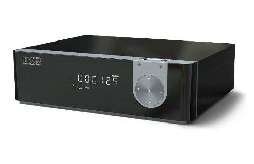 HMB MoviePalace Multimedia Festplatte SATA, 3,5 Zoll, Full HD, HDMI, USB 2.0, 2 TB