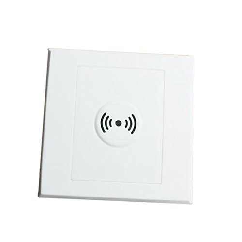 Homyl Interruptor Sensor Luz Control Voz Inteligente
