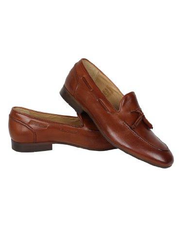 Hudson , Mocassins pour homme marrón - marrón - Calf Tan