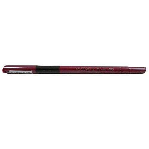 Artdeco Mineral Lip Styler Nr. 35, Rose Red, 1er Pack (1 x 9 g)