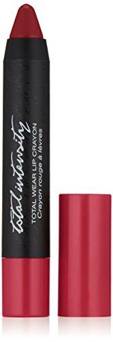 Total Intensity Total Wear Lip Crayon, Wine Not 2.5 g