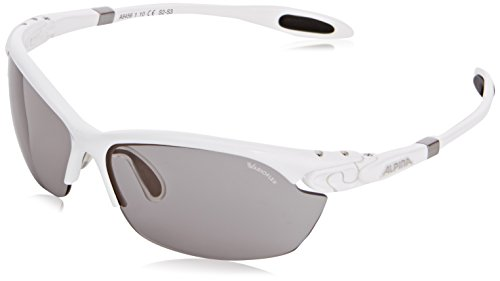 Alpina Fahrradbrille Twist Three
