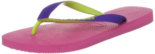 Havaianas Top Mix, Unisex Flip Flops Pink (Pop Rose 3446)