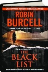 The Black List by Robin Burcell (2013-08-02)