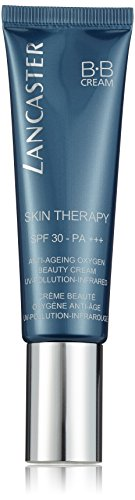 Lancaster KT43205 Skin Therapy BB Cream antietà ossigenante, 30 ml