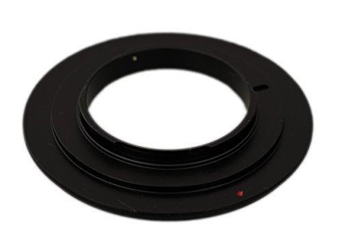 design innovativo comprando ora varietà larghe Ares Foto® 58mm Adattatore retrò • Anello di inversione macro Fotografia  per Canon Eos 2000D 4000D 200D 800D 80D 6D Mark II 7D 77D ...