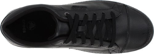 Crocs - - Männer Arbeit Hover Herrenschuhe Black/Black