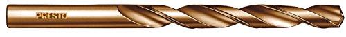 Preisvergleich Produktbild 3 Stück Packung Hi-Tech Industrie Spiralbohrer PRESTO HSSECo8, DIN 338 Heavy Duty (DIN 338 HD), rechtsschneidend, Ø Toleranz h8 Ø 3,00 x 61/33 mm