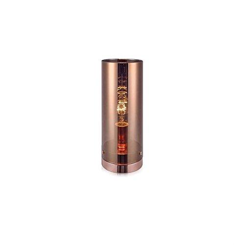 mark-slojd-106078-lampe-de-table-metal-argent