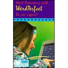 Word Processing with WordPerfect (Prisma computer guides)