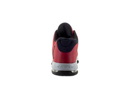 Mattino Del nero Rosso Palestra De 5 Chaussures Grigio Grigio lupo Nike Jordan Sport Nero H6ZxKF