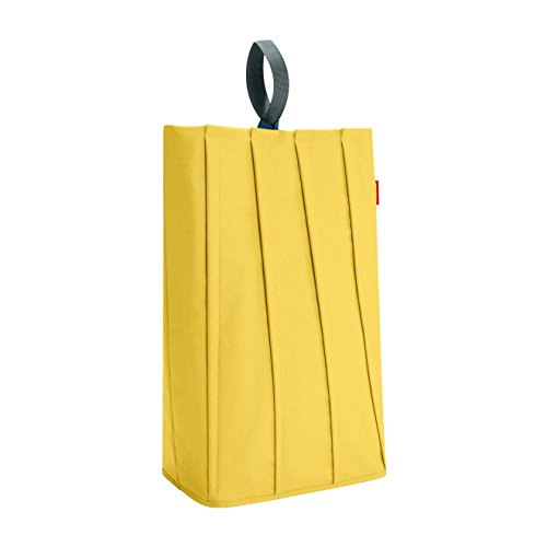 Reisenthel Laun Drybag L Bamboo, Poliestere, giallo, 65x 45cm