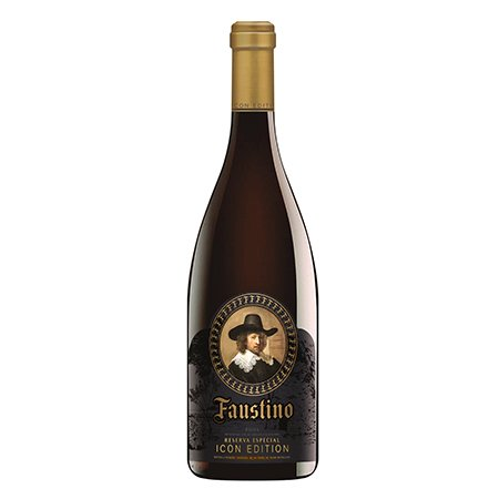 Faustino Icon Edicion Especial Reserva 2011