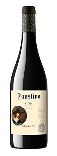 D.O. Rioja Faustino Crianza 2013
