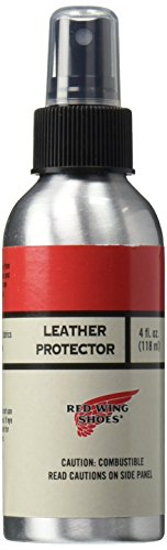 Red Wing Leather Protector Red Protector