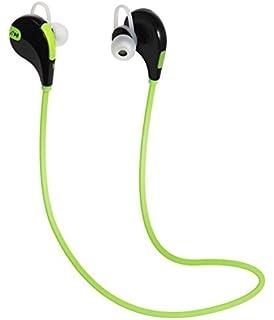 RJD QY7 Jogger Bluetooth Earphone Headset in Ear Wireless Earphones with Mic